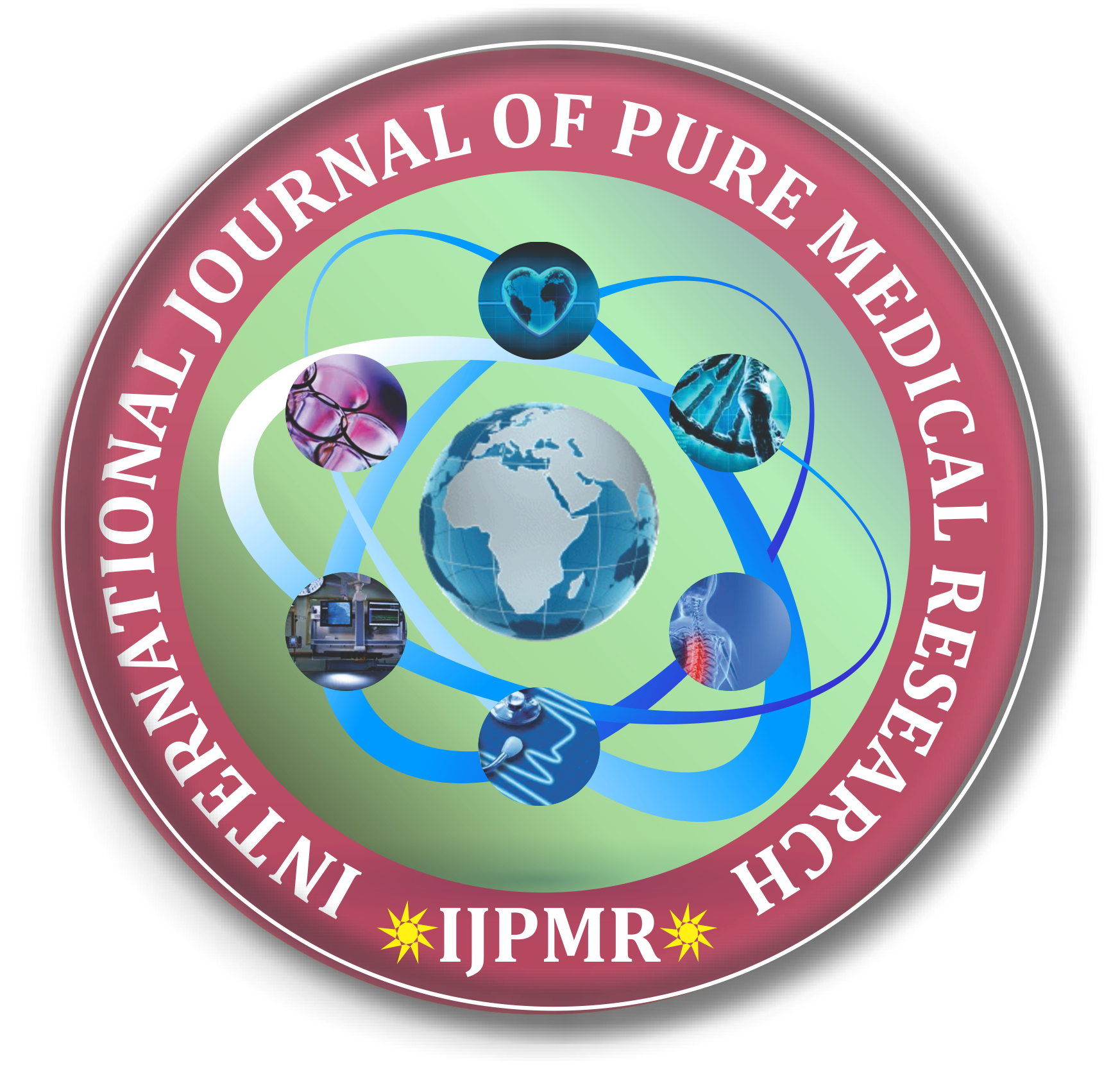 IJOPMR - International Journal Of Pure Medical Research